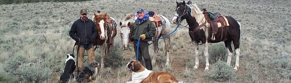 Gilbert Roy – A lifetime of horses